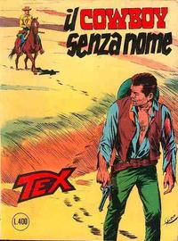 Cover Thumbnail for Tex (Sergio Bonelli Editore, 1958 series) #203