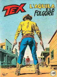 Cover Thumbnail for Collana Tex Gigante (Sergio Bonelli Editore, 1958 series) #207