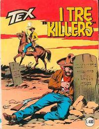 Cover Thumbnail for Collana Tex Gigante (Sergio Bonelli Editore, 1958 series) #216