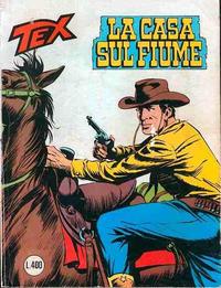 Cover Thumbnail for Tex (Sergio Bonelli Editore, 1958 series) #209