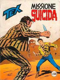 Cover Thumbnail for Tex (Sergio Bonelli Editore, 1958 series) #224