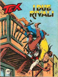 Cover Thumbnail for Collana Tex Gigante (Sergio Bonelli Editore, 1958 series) #214
