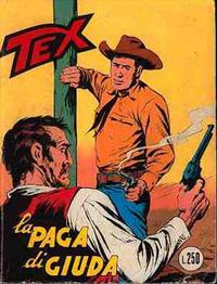 Cover Thumbnail for Tex Gigante (Sergio Bonelli Editore, 1958 series) #106