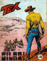 Cover Thumbnail for Tex Gigante (Sergio Bonelli Editore, 1958 series) #107