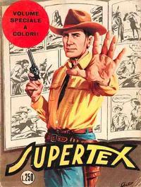 Cover Thumbnail for Tex Gigante (Sergio Bonelli Editore, 1958 series) #100