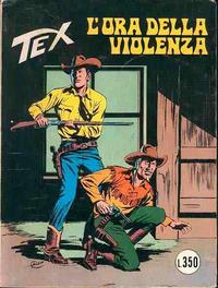 Cover Thumbnail for Tex (Sergio Bonelli Editore, 1958 series) #173