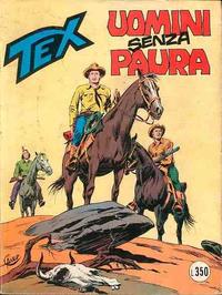Cover Thumbnail for Tex (Sergio Bonelli Editore, 1958 series) #194