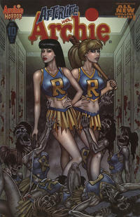 Cover Thumbnail for Afterlife with Archie (Archie, 2013 series) #10