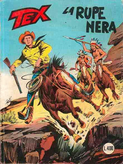 Cover for Collana Tex Gigante (Sergio Bonelli Editore, 1958 series) #205