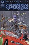 Cover for Strange Kiss (Avatar Press, 1999 series) #1 [Cover B]