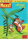 Cover for Le Journal de Mickey (Disney Hachette Presse, 1952 series) #647