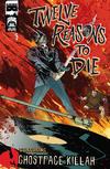Cover for 12 Reasons to Die (Black Mask Studios, 2013 series) #5