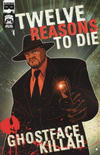 Cover for 12 Reasons to Die (Black Mask Studios, 2013 series) #4