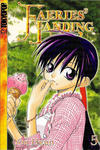 Cover for Faeries' Landing (Tokyopop, 2004 series) #5