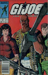 Cover for G.I. Joe, A Real American Hero (Marvel, 1982 series) #78 [Newsstand Edition]