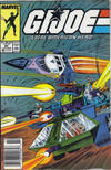 Cover Thumbnail for G.I. Joe, A Real American Hero (1982 series) #80 [Newsstand Edition]