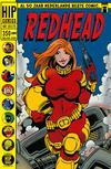 Cover for Hip Comics (Windmill Comics, 2009 series) #19175 [Tweede druk]