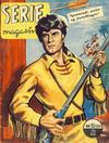 Cover for Seriemagasinet (Serieforlaget / Se-Bladene / Stabenfeldt, 1951 series) #10/1954