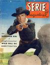 Cover for Seriemagasinet (Serieforlaget / Se-Bladene / Stabenfeldt, 1951 series) #24/1954