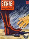 Cover for Seriemagasinet (Serieforlaget / Se-Bladene / Stabenfeldt, 1951 series) #6/1954