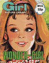 Cover for Girl Picture Library (IPC, 1984 series) #24