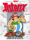 Cover for Asterix Omnibus (Orion Books, 2011 series) #11
