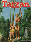 Cover for Tarzan Adventures (Westworld Publications, 1953 series) #v3#7