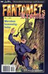 Cover for Fantomets krønike (Hjemmet / Egmont, 1998 series) #1/2004