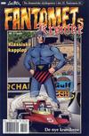Cover for Fantomets krønike (Hjemmet / Egmont, 1998 series) #2/2004