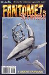 Cover for Fantomets krønike (Hjemmet / Egmont, 1998 series) #7/2004