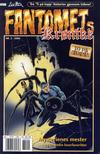 Cover for Fantomets krønike (Hjemmet / Egmont, 1998 series) #2/2006
