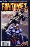 Cover for Fantomets krønike (Hjemmet / Egmont, 1998 series) #6/2006