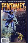 Cover for Fantomets krønike (Hjemmet / Egmont, 1998 series) #7/2006