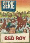 Cover for Seriemagasinet (Serieforlaget / Se-Bladene / Stabenfeldt, 1951 series) #5/1957