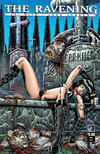 Cover Thumbnail for Ravening (2016 series) #3 [Wrap variant]