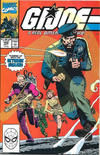 Cover for G.I. Joe, A Real American Hero (Marvel, 1982 series) #102 [Direct Edition]