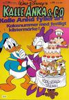 Cover for Kalle Anka & C:o (Hemmets Journal, 1957 series) #24/1986
