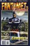 Cover for Fantomets krønike (Hjemmet / Egmont, 1998 series) #6/2007