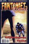 Cover for Fantomets krønike (Hjemmet / Egmont, 1998 series) #1/2008
