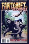 Cover for Fantomets krønike (Hjemmet / Egmont, 1998 series) #2/2008
