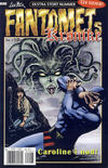 Cover for Fantomets krønike (Hjemmet / Egmont, 1998 series) #3/2008