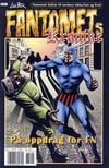 Cover for Fantomets krønike (Hjemmet / Egmont, 1998 series) #5/2008
