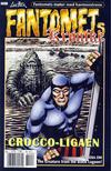 Cover for Fantomets krønike (Hjemmet / Egmont, 1998 series) #6/2008