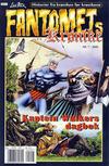 Cover for Fantomets krønike (Hjemmet / Egmont, 1998 series) #7/2008
