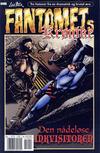 Cover for Fantomets krønike (Hjemmet / Egmont, 1998 series) #2/2009