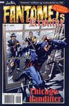 Cover for Fantomets krønike (Hjemmet / Egmont, 1998 series) #3/2009