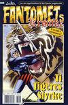 Cover for Fantomets krønike (Hjemmet / Egmont, 1998 series) #4/2009