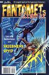 Cover for Fantomets krønike (Hjemmet / Egmont, 1998 series) #5/2009