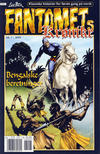 Cover for Fantomets krønike (Hjemmet / Egmont, 1998 series) #7/2009