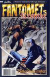 Cover for Fantomets krønike (Hjemmet / Egmont, 1998 series) #8/2009